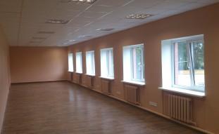 2015 Iedzīvotāju apkalpošanas centra EŽI telpu remontdarbi Ozolnieku novada domes objekts