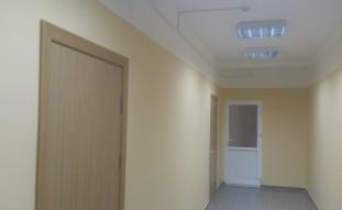 Jelgavas 4. sākumskolas dušas telpu remonts
