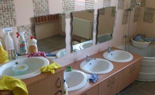 Jelgavas pilsētas pašvaldības bērnudārza lācītis grupas telpu remonts
